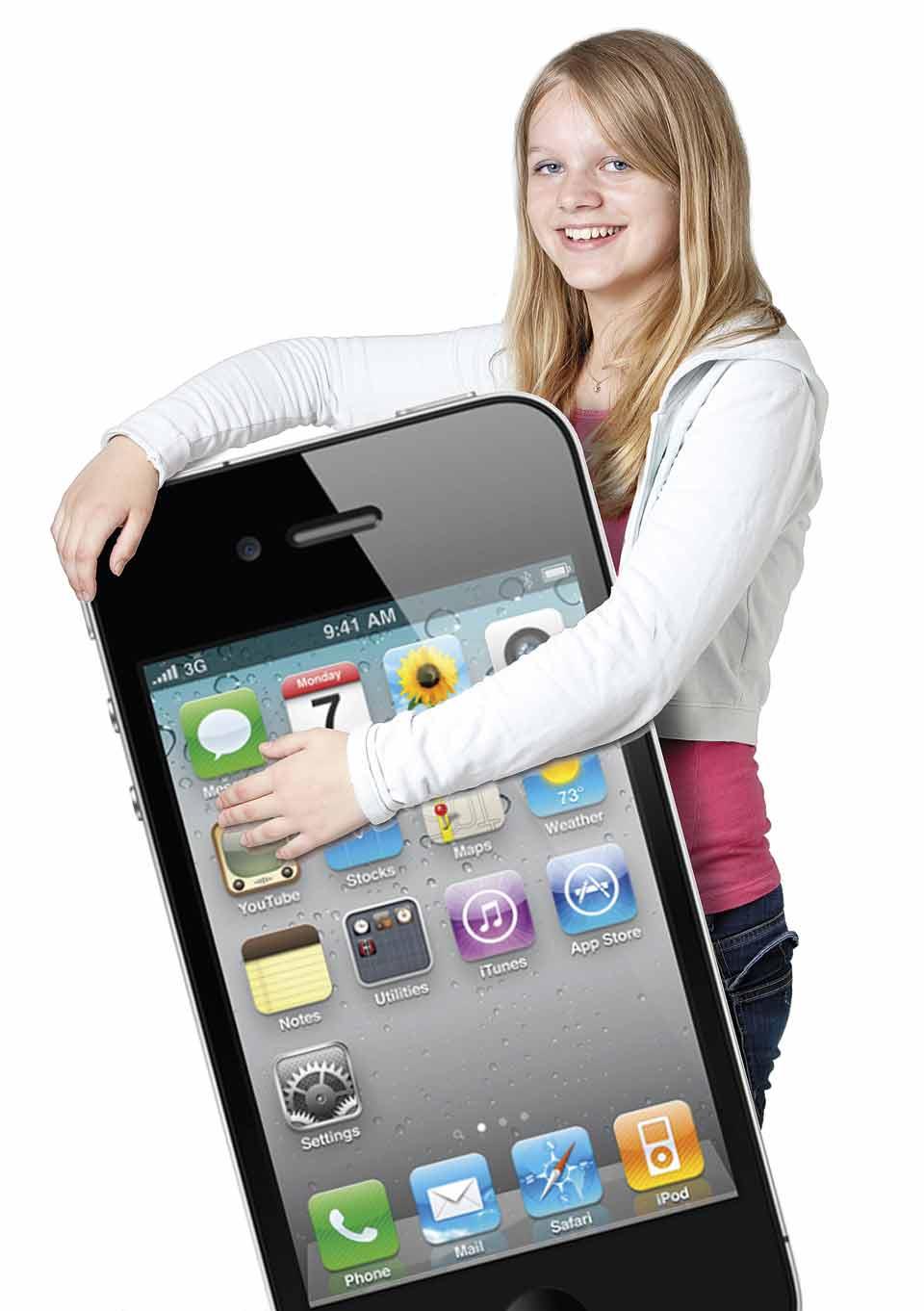 Mobiele Telefoon 40 Jaar