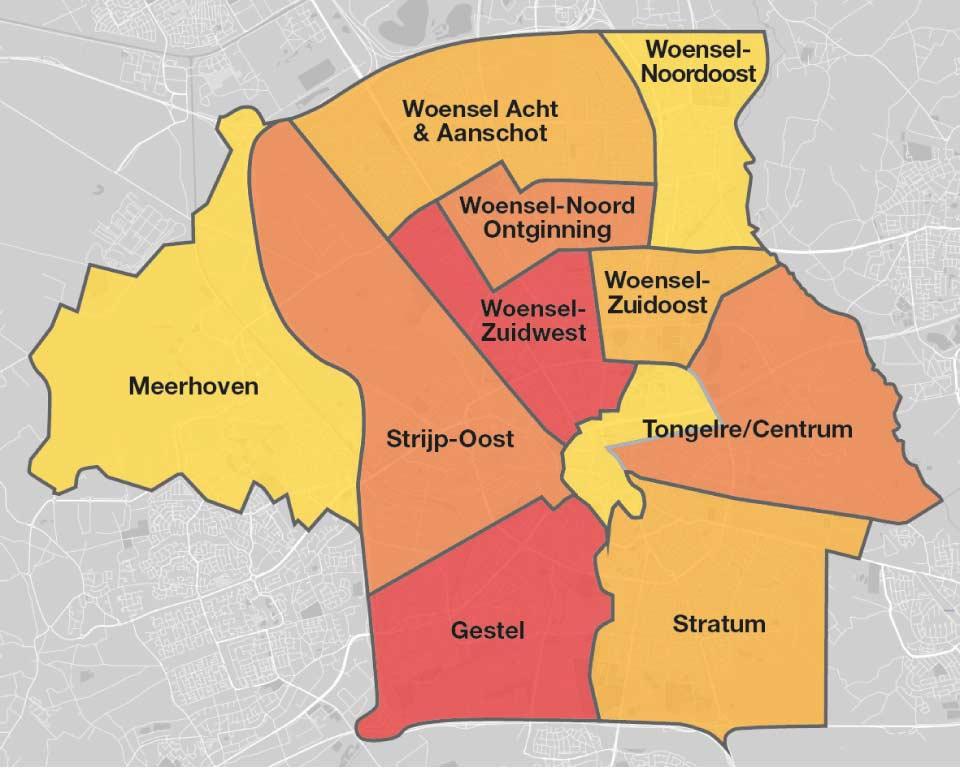 Wijeindhoven Ondersteuning Dichtbij Sociaal Domein Eindhoven