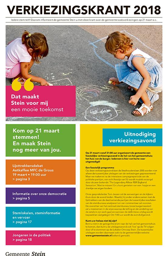 kranten noord nederland